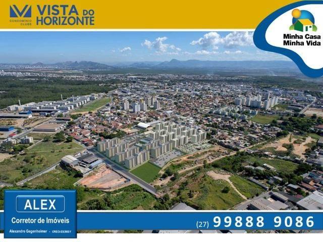 ALX - 74 - More em Jardim Limoeiro - Apartamento 2 Quartos - Foto 7