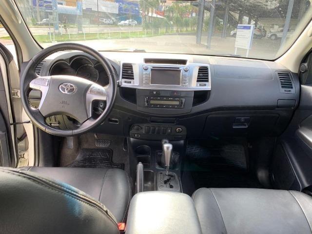 Toyota Hilux 3.0 SRV 2014/2014 Diesel 4X4 Automático - Foto 7