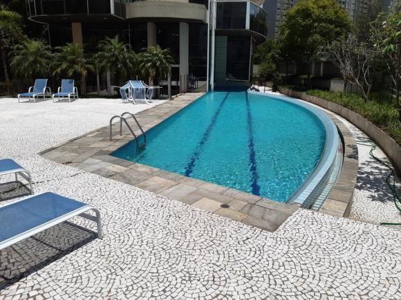 Apartamento à venda com 4 dormitórios em Morumbi, São paulo cod:68701 - Foto 13