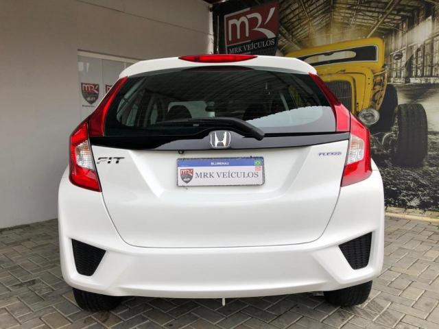 Honda Fit EX - Foto 6