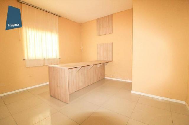 Ponto para alugar, 211 m² por R$ 2.700,00/mês - Messejana - Fortaleza/CE - Foto 18