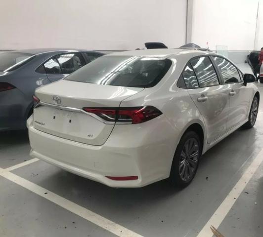 Toyota Novo Corolla Xei 2.0 Autom Flex 2020 Okm-Particular - Foto 2