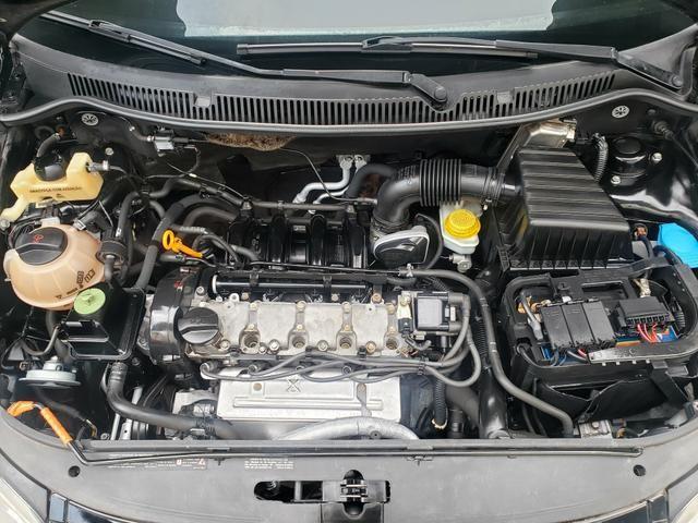 Polo Sedan Confortline 2008/2009 - Foto 8