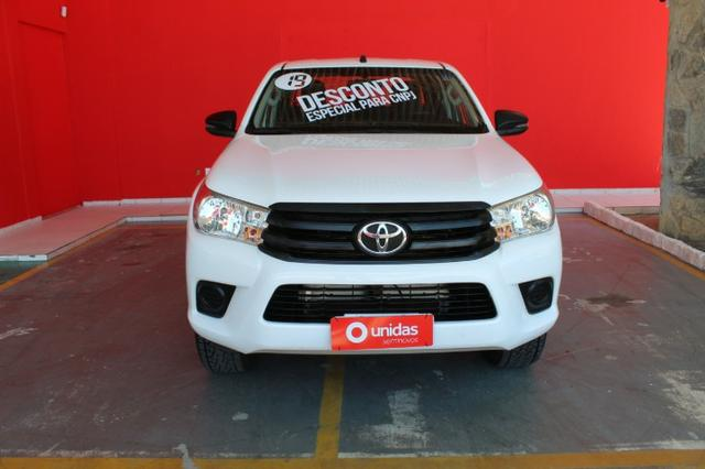 Hilux Cd Power Pack 4x4 2.8 2019