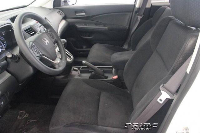 HONDA CRV 2013/2013 2.0 LX 4X2 16V FLEX 4P AUTOMÁTICO - Foto 6