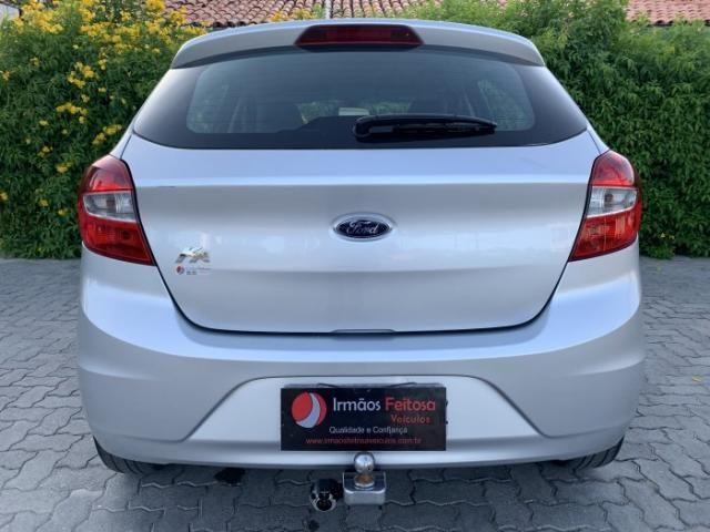 Ford ka 2017 1.0 se 12v flex 4p manual - Foto 3