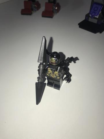 Lego marvel hulkbuster - Foto 3