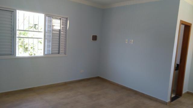 Sobrado Novo 2 suites SBC - Foto 16