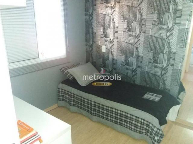 Apartamento à venda, 96 m² por R$ 655.000,00 - Santa Paula - São Caetano do Sul/SP - Foto 6