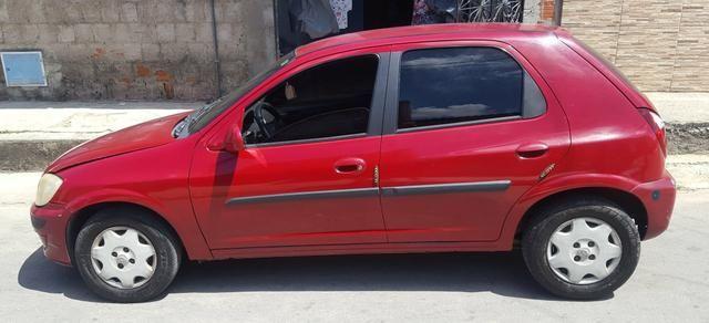 Carro Celta 2006 - 2007 - Foto 2