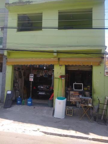 Vendo casa com loja e garagem - Foto 3