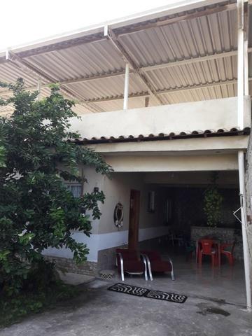 Casa Nova (Parque Eldorado em Caxias). 2 quartos, espaço gourmet, terraço coberto - Foto 12