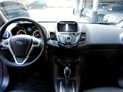 Ford Fiesta 1.6 flex - Foto 4