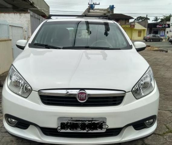 Fiat Siena Attractive 1.4 2016 Fire Flex 4P MT - Foto 5