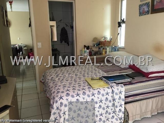 (Cod.:055 - Damas) - Mobiliado - Vendo Apartamento com 64m², 3 Quartos - Foto 16
