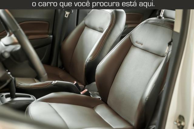 Chevrolet Cobalt 1.8 Elite Automático ( Com 18.000 Km ) - Foto 17