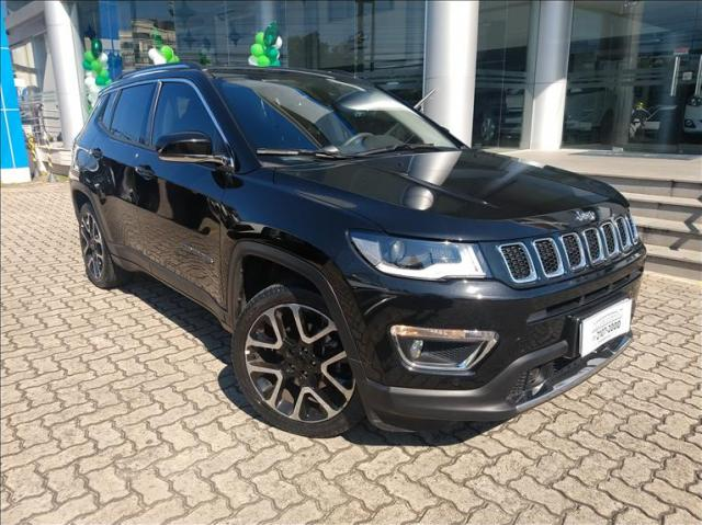 Jeep Compass 2.0 16v Limited - Foto 2