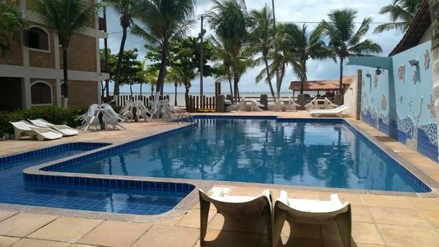 Hotel Alcobaça - Beira da Praia - BA - Foto 2