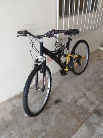 Vendo essa bicileta