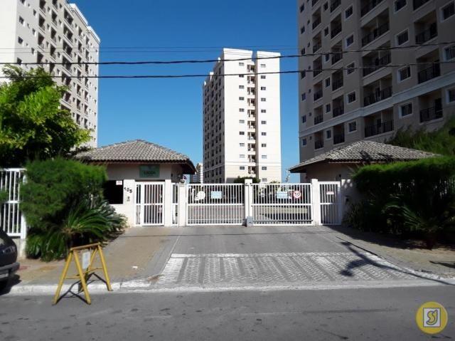 Apartamento para alugar com 2 dormitórios em Joquei clube, Fortaleza cod:43697