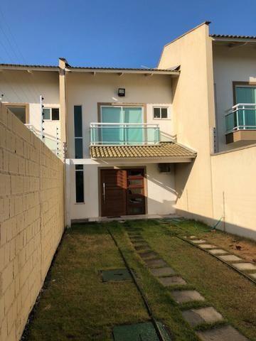 Casa Duplex Eusebio 100 m² 3 Quartos, 3 banheiros, Escritório, Móveis Projetados, Financia - Foto 2