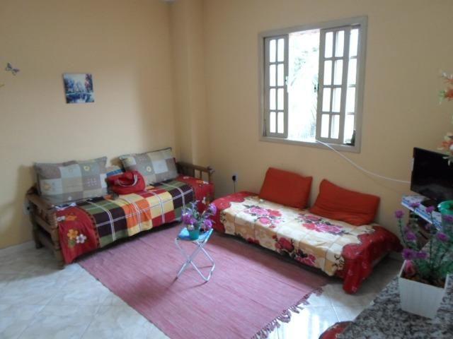 Apartamento amplo de 01 Quarto em Itacuruçá-RJ ( André Luiz Imóveis ) - Foto 3