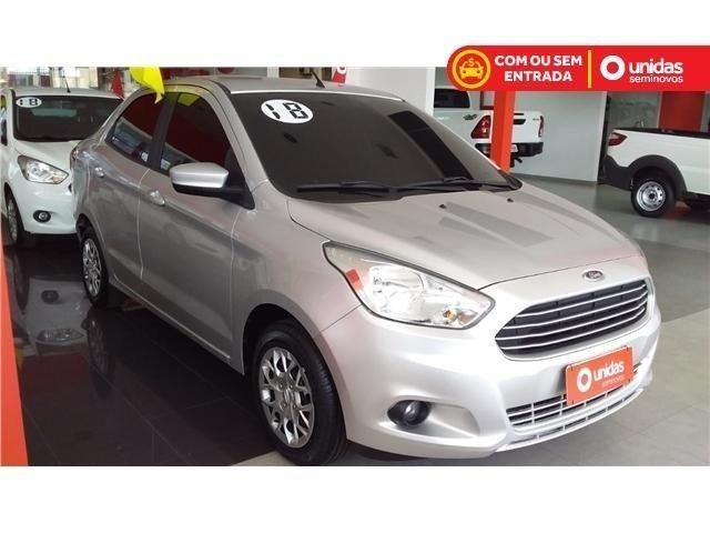 KA+Sedan!!!! Com IPVA 2020 Pago