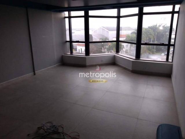Andar Corporativo à venda, 417 m² por R$ 1.100.000 - Barcelona - São Caetano do Sul/SP - Foto 2