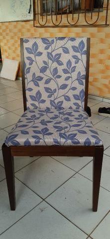 Vendo duas cadeiras - Foto 2