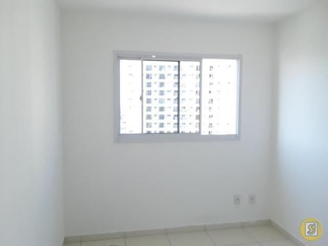 Apartamento para alugar com 2 dormitórios em Joquei clube, Fortaleza cod:43697 - Foto 13