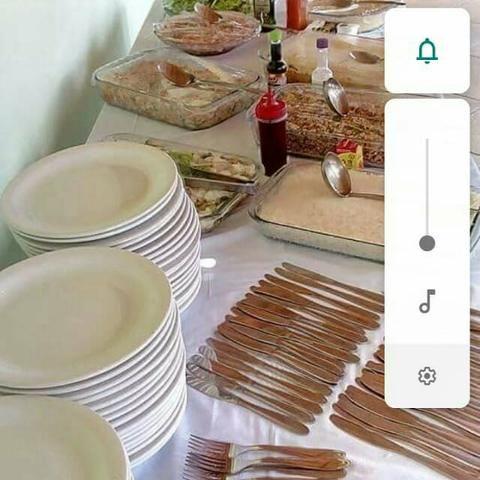 Buffet de churrasco - Foto 3