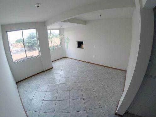 Apartamento à venda com 3 dormitórios em Gravatá, Navegantes cod:2185 - Foto 4