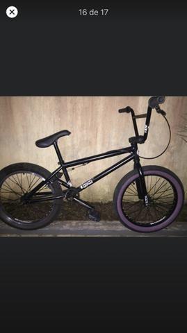 Bicicleta, BMX, ciclismo, BMX profissional - Foto 2