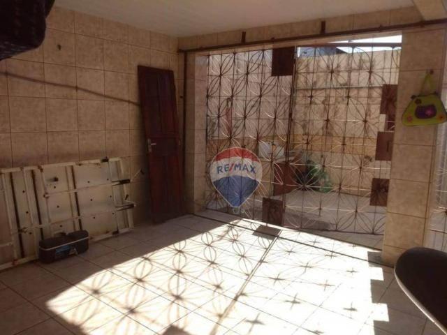 Casa com 5 dormitórios à venda por r$ 450.000,00 - jardim iracema - fortaleza/ce - Foto 4