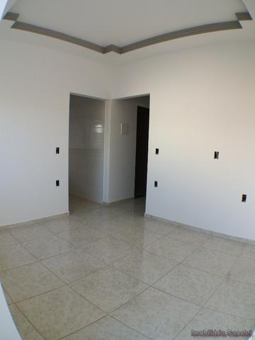 Casa Nova em Cravinhos - Jd. Alvorada