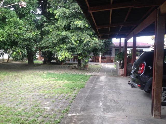 Casa stilo sitio, 1,000m total 320 construído área arborizada 9.9026518 zap - Foto 3