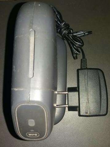 Roteadores, DVD, Antena e interfone e também lente de farol de milha do uno - Foto 5