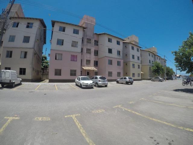 BC Apartamento 2 quartos ao lado de Colina de Laranjeiras - Foto 6