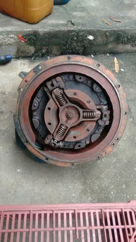 Reversor para Motor yanmar 33 ou 22 - Foto 3
