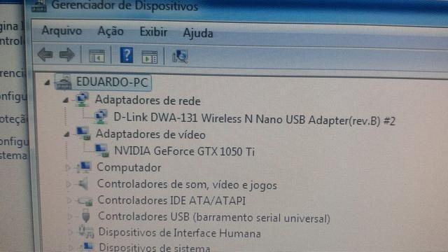 VENDO PC GAMER (COM SSD SANDISK 240Gb Plus) - Foto 5