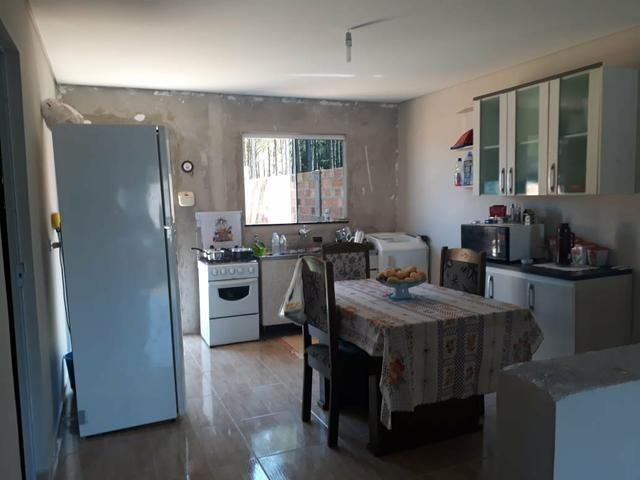 Vendo.casa em.guarapuava residência 2000