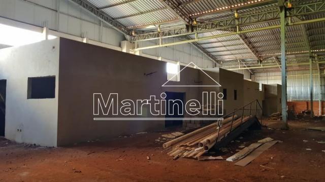 Escritório para alugar em Distrito industrial, Jardinopolis cod:L27375 - Foto 8