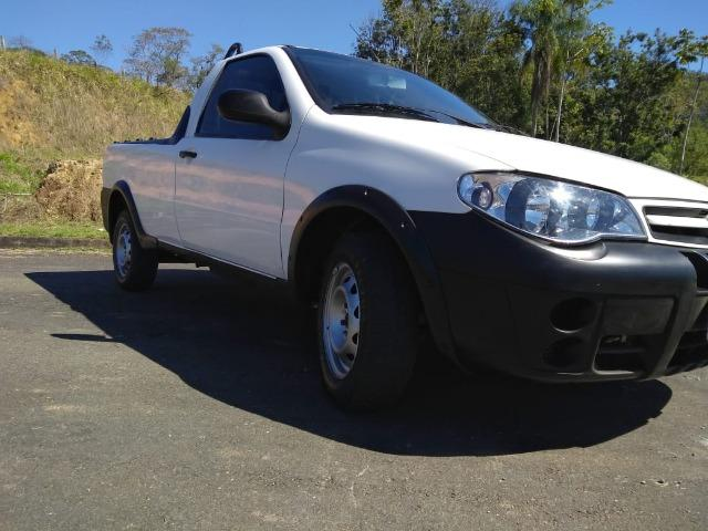Vendo Fiat strada 2012 - Foto 9