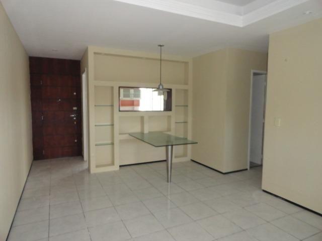 AP0186 - Apartamento 120 mº, 03 quartos 01 vaga, Ed. Jardim Aldeota , Dionísio Torres - Foto 11