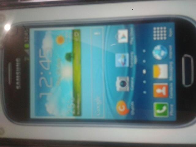 Samsung s3 mini - Foto 2