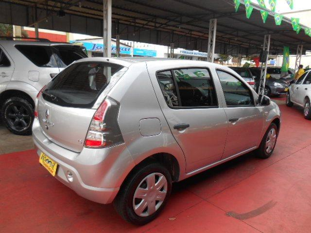 RENAULT SANDERO 2014/2014 1.6 EXPRESSION 8V FLEX 4P MANUAL - Foto 5