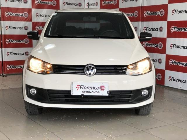Volkswagen Gol TRACK 1.0 4P