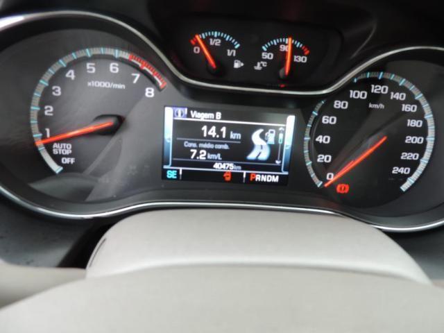 CRUZE LTZ Plus 1.4 Turbo Flex 4p Aut. - Unico dono - Garantia de Fabrica - Foto 10