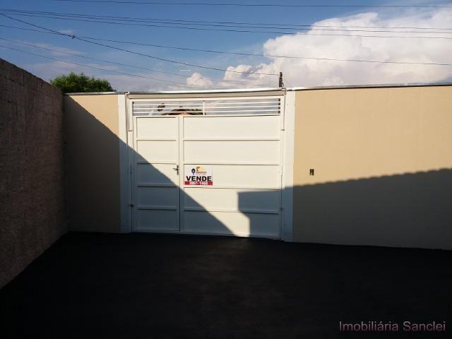 Casa Nova em Cravinhos - Jd. Alvorada - Foto 12
