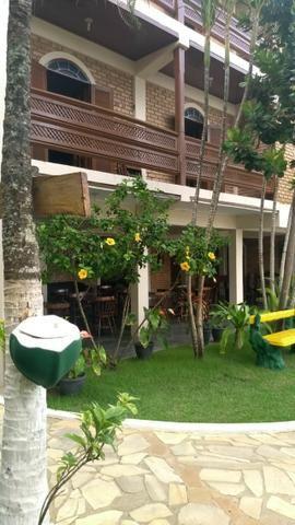 Hotel Alcobaça - Beira da Praia - BA - Foto 8